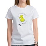 NCFC Canary Dribbler T-Shirt