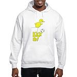 NCFC Canary Kick It Off Sweatshirt