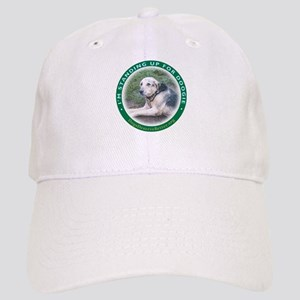 0caf79565de I m Standing Up for Doogie Ro Cap