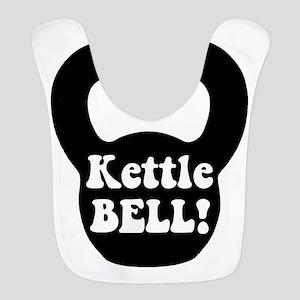 More Kettlebell Bib