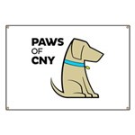 PAWS of CNY Banner
