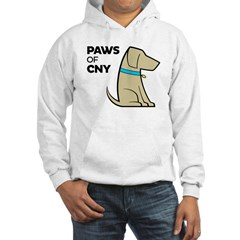 PAWS of CNY Hoodie