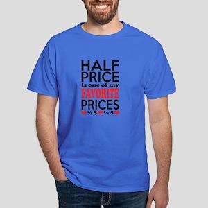 Funny Bargain Hunter Mega Shopper T-Shirt