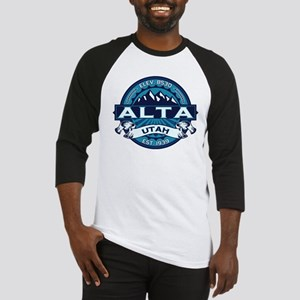Alta Ice Baseball Jersey