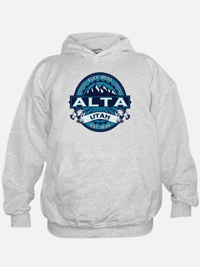 Alta Ice Hoodie