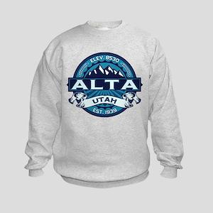 Alta Ice Kids Sweatshirt