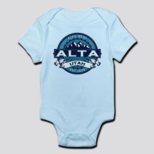 Alta Ice Infant Bodysuit