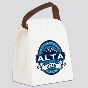 Alta Ice Canvas Lunch Bag