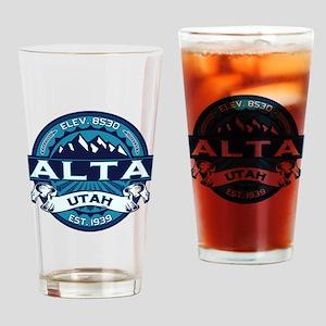 Alta Ice Drinking Glass