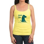 PAWS of CNY, Inc. (Blue) Tank Top