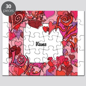 Love! Puzzle