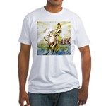 Everything Western Fitted T-Shirt
