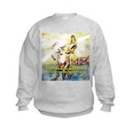 Everything Western Kids Sweatshirt
