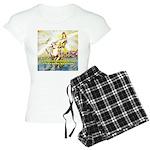 Everything Western Women's Light Pajamas