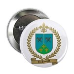 LAROCQUE Family Crest Button