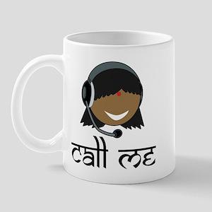 Call Me Mug