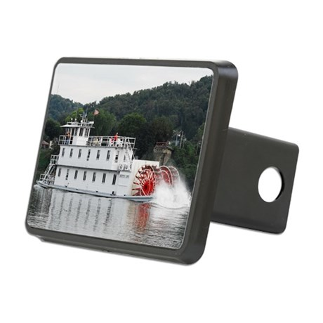Bell Rectangular Hitch Cover