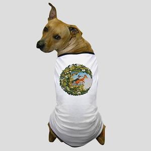 The Animals Of Farthing Wood Dog T-Shirt