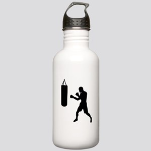 Boxing punching bag Stainless Water Bottle 1.0L