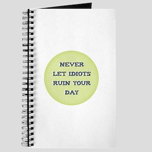 Idiots Journal