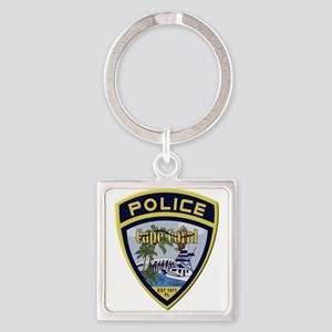 Cape Coral Police Keychains