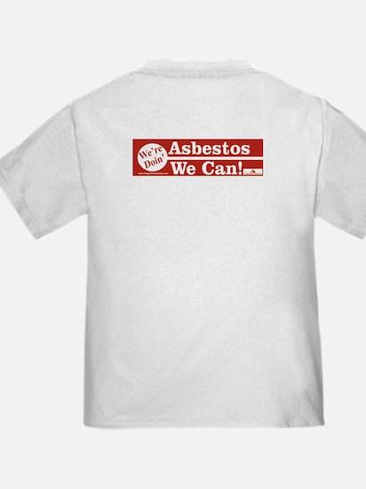Cute Asbestos T