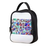 Vortex Neoprene Lunch Bag
