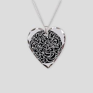 Mon Necklace Heart Charm