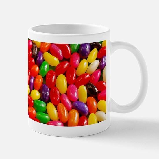 Colorful Jellybeans Mugs