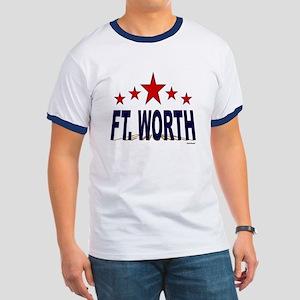 Ft. Worth Ringer T