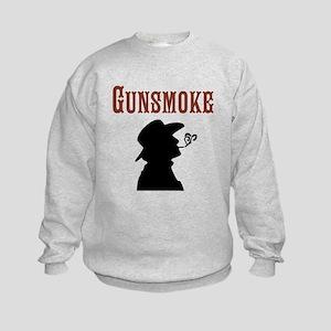 Gunsmoke Sweatshirt