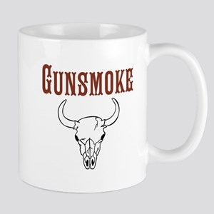 Gunsmoke Mugs