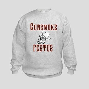 Gunsmoke Festus Sweatshirt