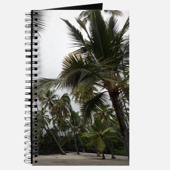 Palms in the Sand Journal
