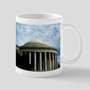 Jefferson Memorial Mugs