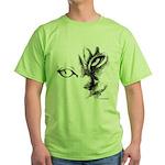 imagesbythehamiltons Green T-Shirt