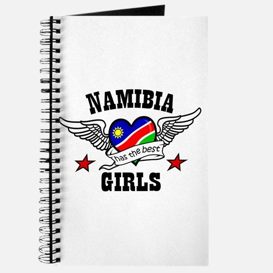 Namibian gifts Journal