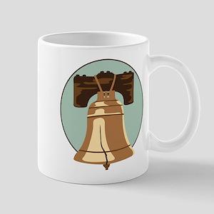 Liberty Bell Mugs