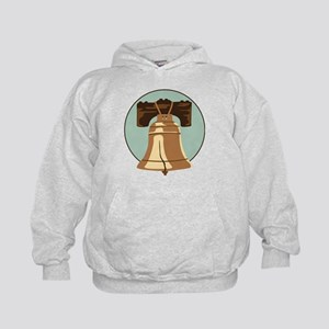 Liberty Bell Hoodie