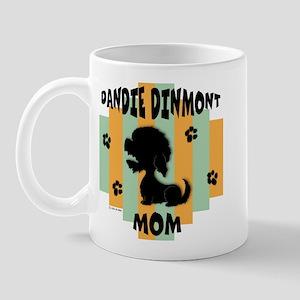 Dandie Dinmont Mom Mug