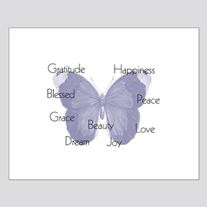 Inspirational Butterfly Posters