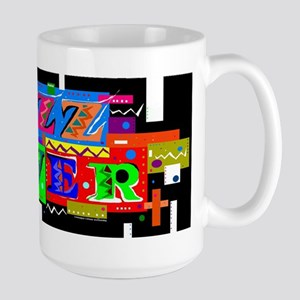 Jazz Lover Mug Mugs