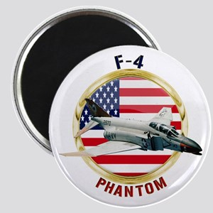 F-4 Phantom Magnets