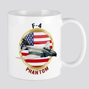 F-4 Phantom Mugs