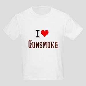 I Love Gunsmoke T-Shirt