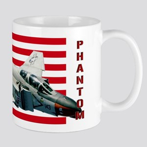 F-4 Phantom Mugs