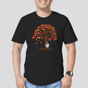 Maple Syrup Tree T-Shirt