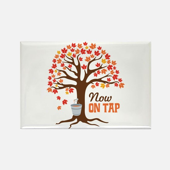 Now ON TAP Magnets