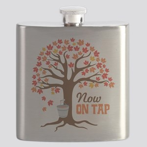 Now ON TAP Flask
