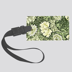 Morris - Chrysanthemum Large Luggage Tag